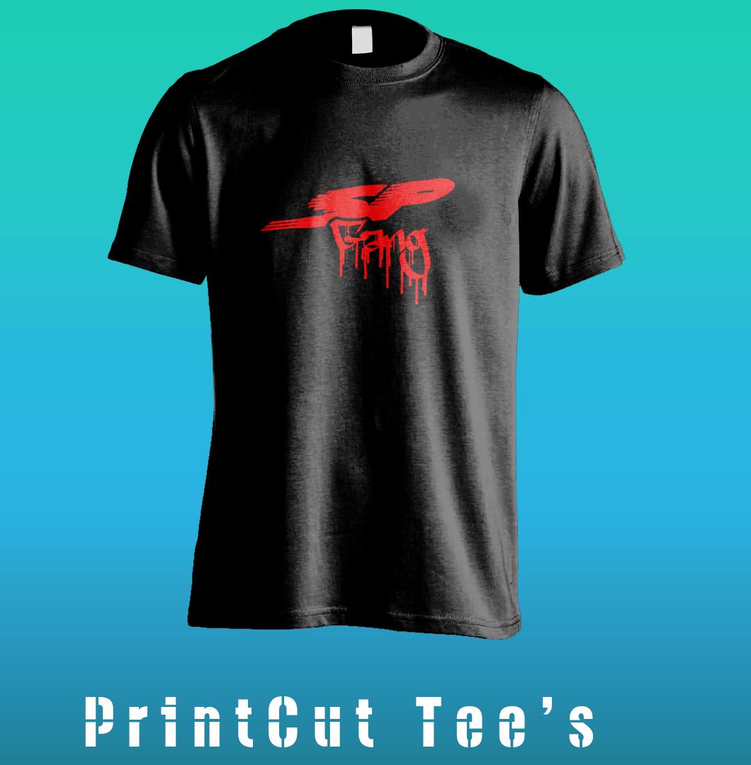 Sp Gang T Shirt Gilera Gilly